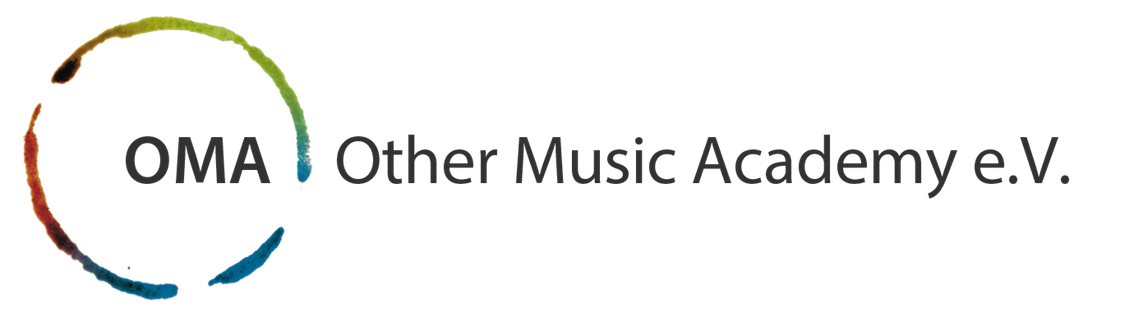 Other Music Academy e.V. Logo